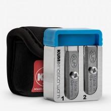 KUM : The Masterpiece : Metal Pencil Sharpener