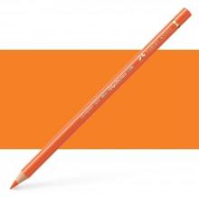 Faber Castell : Polychromos Pencil : Orange Glaze