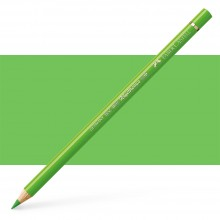 Faber Castell : Polychromos Pencil : Grass Green