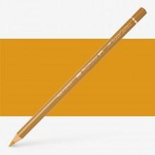 Faber Castell : Polychromos Pencil : Green Gold