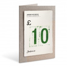 Jackson's : Gift Voucher : £10