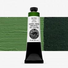 Daniel Smith : Original Oil Paint : 37ml : Sap Green