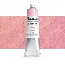 Williamsburg : Oil Paint : 150ml : Dianthus Pink