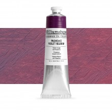 Williamsburg : Oil Paint : 150ml : Provence Violet Reddish