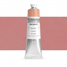 Williamsburg : Oil Paint : 150ml : Canton Rose
