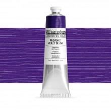 Williamsburg : Oil Paint : 150ml : Provence Violet Bluish