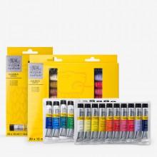 Winsor & Newton : Galeria : Acrylic Paint Sets