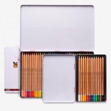 Bruynzeel Design : Colour Pencil