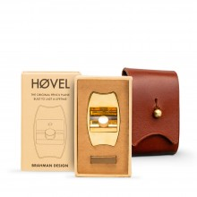 Makers Cabinet : Høvel Pencil Plane and Accessories