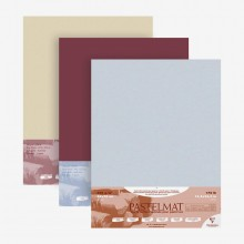 Clairefontaine : Pastelmat : Pastel Board : 1.8mm