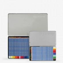 Cretacolor : Marino : Watercolour Pencil Sets