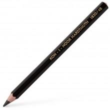 Koh-I-Noor : Jumbo Graphite Pencils : 10 mm diameter