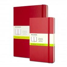Moleskine : Plain : Hard Cover Books