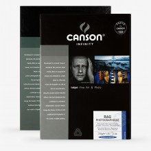 Canson : Infinity : Inkjet Paper