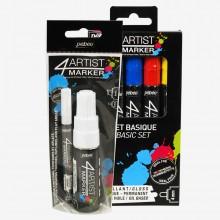 Pebeo : 4Artist Marker Sets