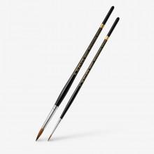 Pro Arte : Kolinsky Sable Brushes : Series 1