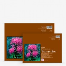 Strathmore : 400 Series : Watercolour Paper Block : 300gsm : 15 Sheets