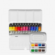 Sennelier : Watercolour Sets