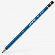 Staedtler : Lumograph Pencil