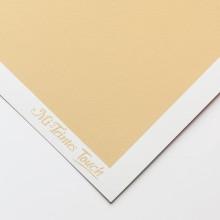 Canson : Mi-Teintes Touch : Pastel Paper : 350gsm : 50x65cm : 407 : Cream