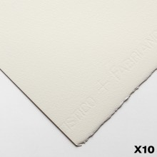 Fabriano : Artistico : 300gsm : 22x30in : 10 Sheets : Traditional : Not