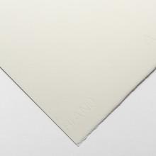 Fabriano : Artistico : Roll : 4.5x33ft : 1.4x10m : 140lb : 300gsm : Hot Pressed