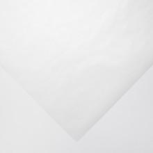 R.K. Burt : Glassine Paper : 50x75cm : Clear for Interleaving : 1 Sheet