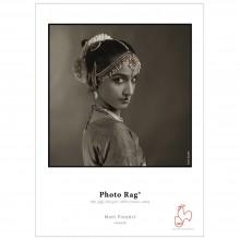 Hahnemuhle : Photo Rag : Digital Inkjet Paper : 188g : 25 Sheets : A3+