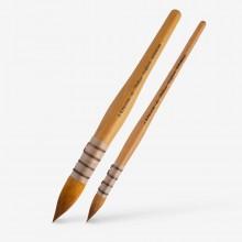 Pro Arte : Sablesque : Blended Mop Brush