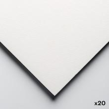 Stonehenge : Aqua Watercolour Paper : 140lb (300gsm) : 22x30in : Not : 20 Sheets