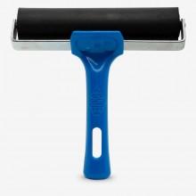Essdee : Soft Lino Roller : 6in Wide : 150mm