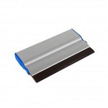 Jackson's : Aluminium Squeegee Holder : V Cut Medium Blade : 9in