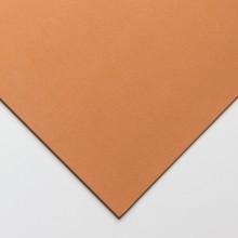 Clairefontaine : Pastelmat : Pastel Board : 50x70cm : Sienna