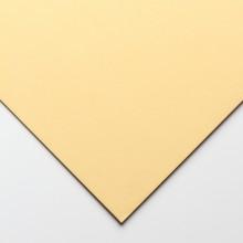 Clairefontaine : Pastelmat : Pastel Board : 50x70cm : Maize
