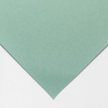 Clairefontaine : Ingres : Pastel Paper : Sheet : 50x65cm : Aquagreen
