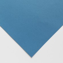 Clairefontaine : Ingres : Pastel Paper : Sheet : 50x65cm : Blue