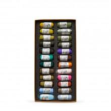 Diane Townsend : Artists' Pastels : Soft Form : Landscape B Set of 24