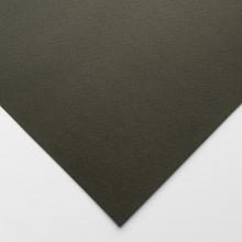 Fabriano : Pastel Paper : Tiziano : 50x65cm : Slate (Antracite)