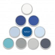 PanPastel : Set : Seascape : 10 Colours