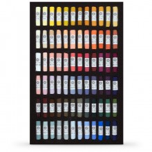 Unison : Soft Pastel : Portrait Set of 72 : With Presentation Box