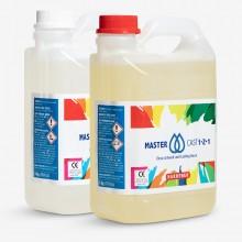 TotalCast : Clear Artwork Resin Kit : 4kg