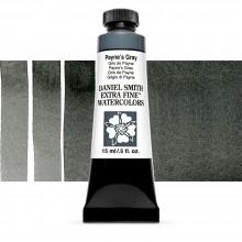 Daniel Smith : Watercolour Paint : 15ml : Paynes Gray : Series 1