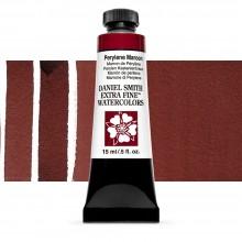 Daniel Smith : Watercolour Paint : 15ml : Perylene Maroon : Series 3