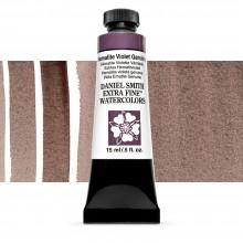 Daniel Smith : Primatek Watercolour Paint : 15ml : Hematite Violet Genuine : Series 3