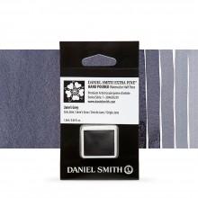 Daniel Smith : Watercolour Paint : Half Pan : Jane's Grey : Series 1