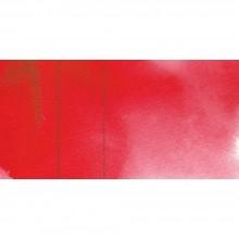 Roman Szmal : Aquarius : Watercolour Paint : Full Pan : Scarlet Red