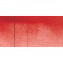 Roman Szmal : Aquarius : Watercolour Paint : Full Pan : Perylene Maroon