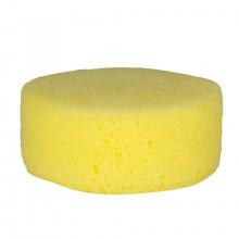 Studio Essentials : Round Synthetic Sponge : 10x5cm
