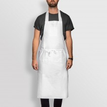 Handover  :  Painters  Apron  :  Cotton  with  2  Pockets