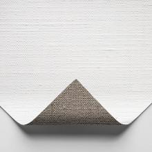 Artfix : CL43 Fine Linen : 695gsm : Unprimed : 216cm Wide : 10m Roll